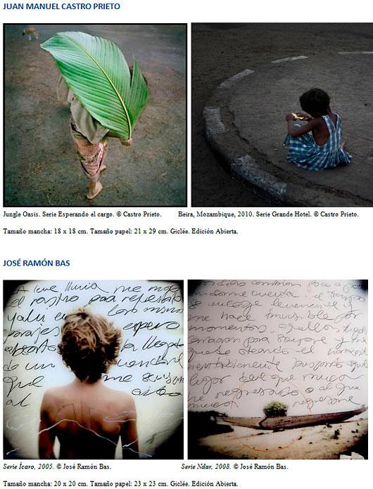 Inicia tu colección de fotos con Blanca Berlín
