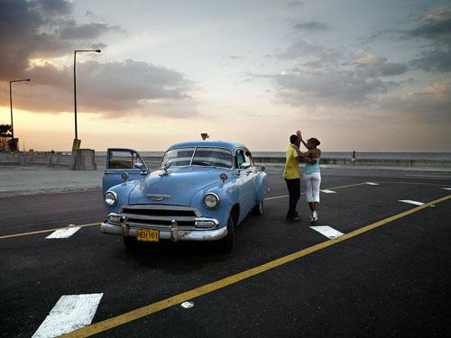 Viaje fotográfico a Cuba e Islandia con José María Mellado