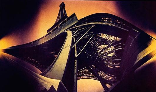 Taller de fotografía estenopeica con Ilan Wolf