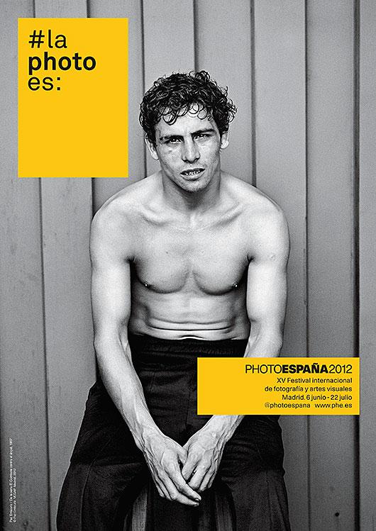 Guía completa PhotoEspaña 2012: 70 expos, 315 autores