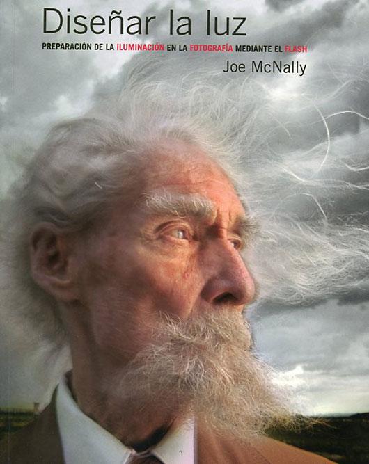 Diseñar la luz, de McNally un libro como un taller