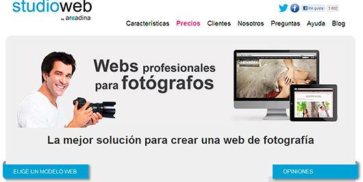 StudioWeb-home