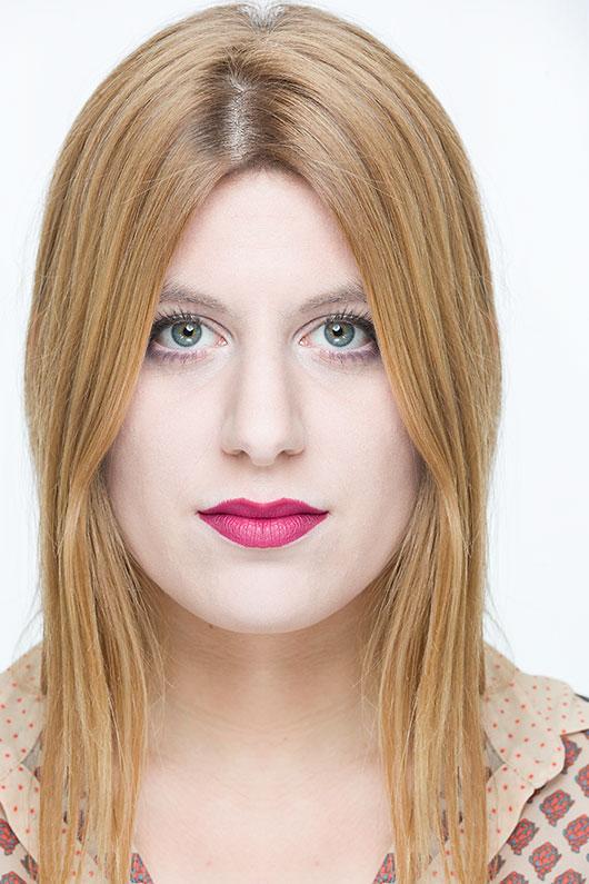 Tutorial: crear un retrato simétrico