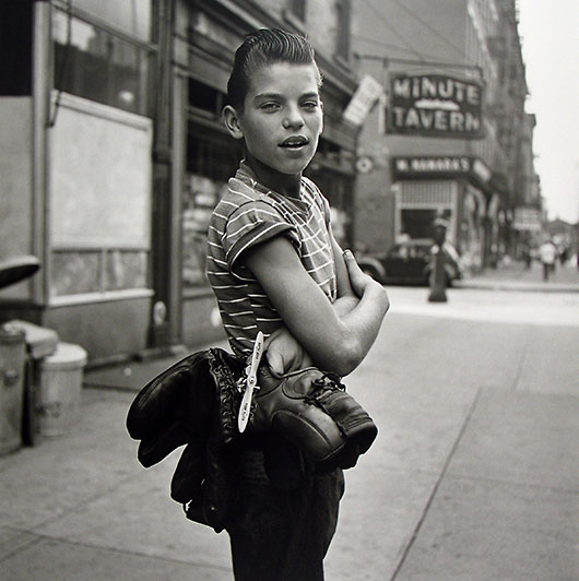 Vivian-Maier-Maloof-Collection