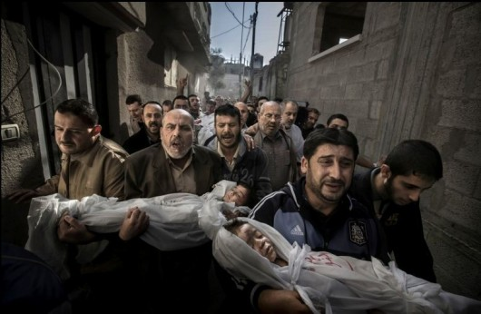 World Press Photo 12- Paul Hansen