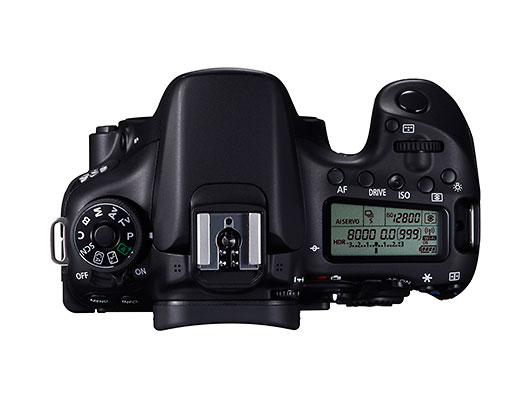 EOS-70D-TOP-WiFi-ON