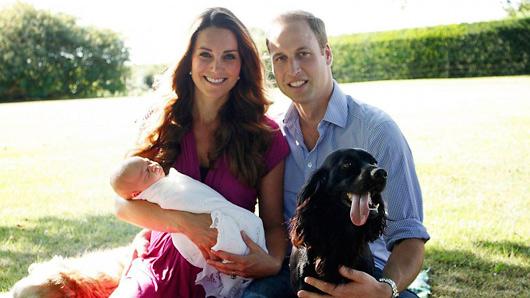 Middleton-baby-photo
