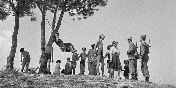 Homenaje a un fotógrafo excepcional, retrospectiva de Nicolás Muller en el centenario de su nacimiento