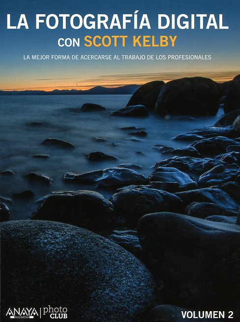 Libros de fotografía: Scott Kelby-libro de fotografia