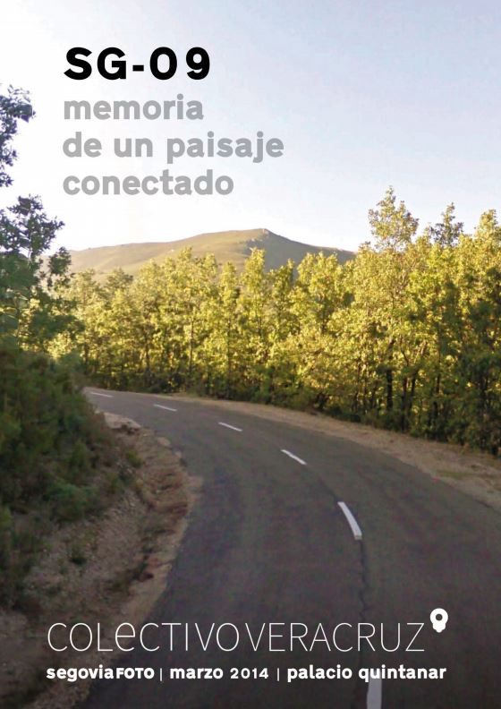SG-09 Memoria de un paisaje conectado
