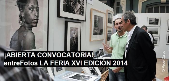 Entrefotos 2014 convocatioria 2