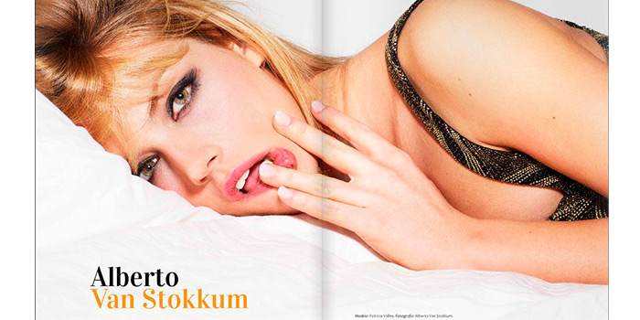 revista gratuita de fotografía Lysmaler