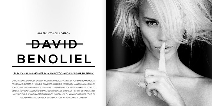 Revista de fotografía Reel Magazine-número 4