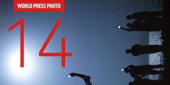 Libro del World Press Photo 2014, una referencia obligada para amantes de fotoperiodismo