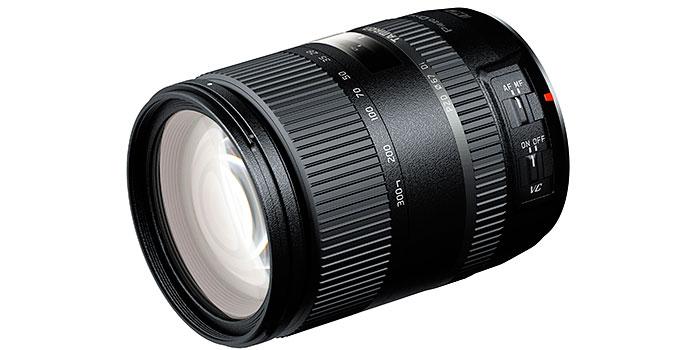Nuevo Tamron 28-300mm F/3.5-6.3, la opción ligera y compacta para no cambiar de objetivo