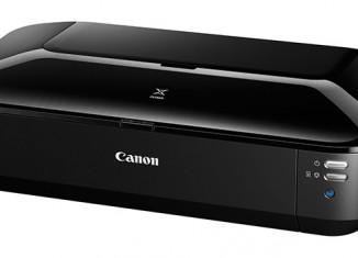 Canon PIXMA iX6850-impresora A3+ de tamaño reducido