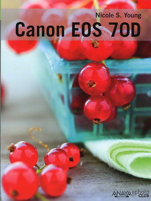 Libro Canon EOS 70D001