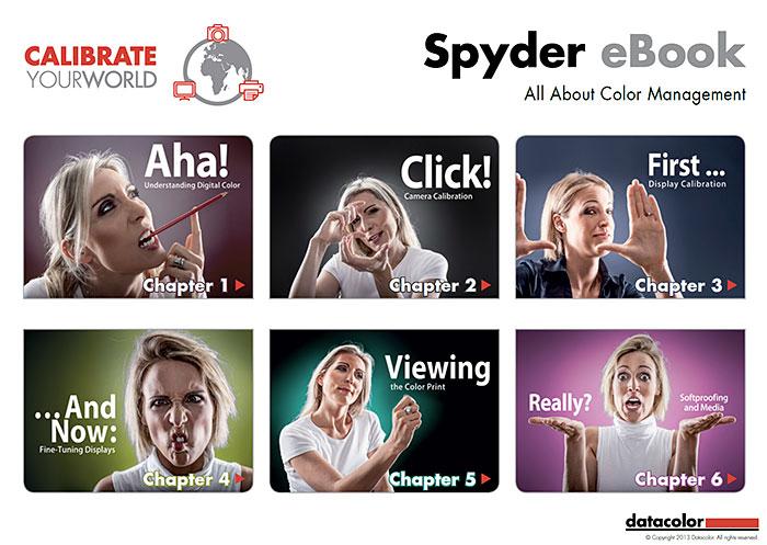 Spyder-eBook.-All-about-color-management