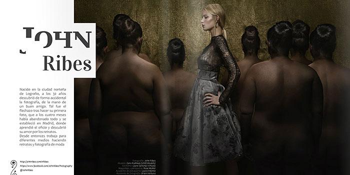 Revista de fotografía Lysmaler número 1