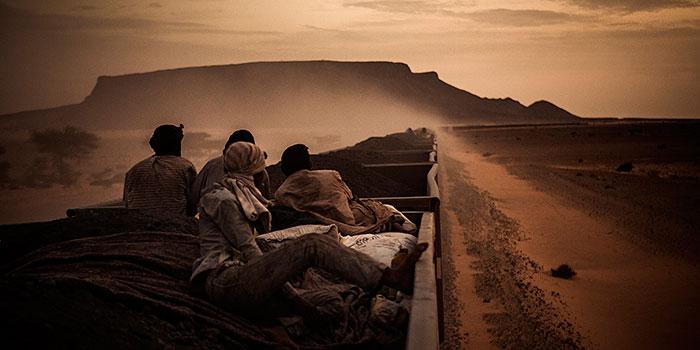 Rafael Gutierrez, primer Premio de los Spain National Award, Sony World Photography Awards 2014