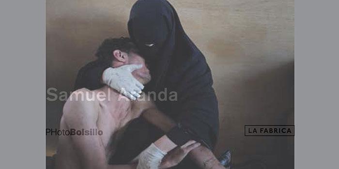 Libro de fotografía: Samuel Aranda-portada-Photobolsillo
