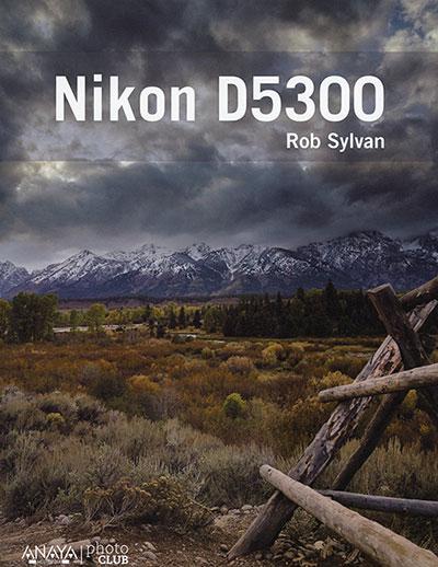 libro-de-la-camara-Nikon-D5300-portada