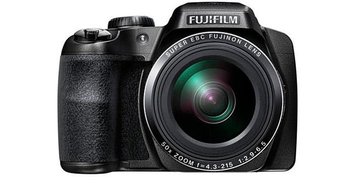 Fujifilm FinePix S9900W y S9800, dos nuevas bridge con un zoom 50x