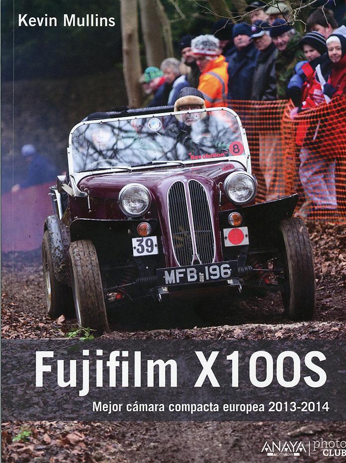 Libro-Fujifilm-X100S