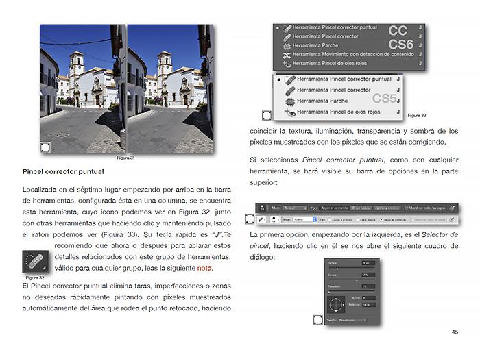 Un libro gratuito para aprender photoshop desde cero for Aprender a cocinar desde cero pdf