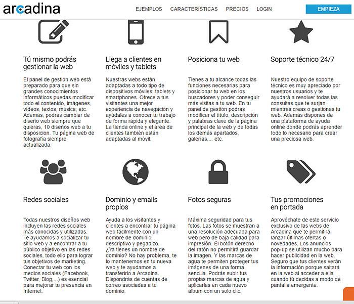 Arcadina-5