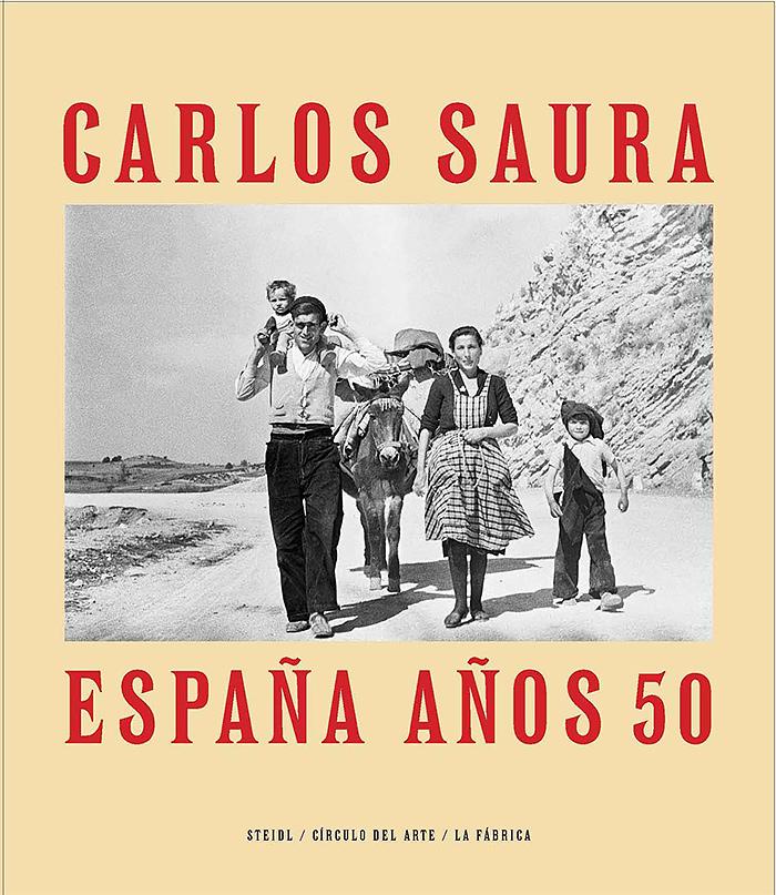 Saura-España-años-50