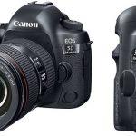 Canon lanza su nueva 5D Mark IV, una cámara profesional y multiuso para fotografía y vídeo