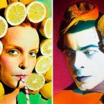 Peluquería, la primera serie de Ouka Leele, expuesta en Madrid