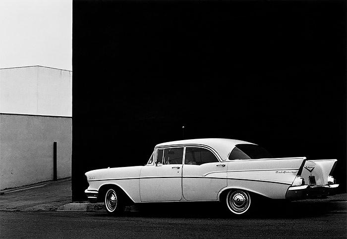 Lewis-Baltz-Monterey,-de-la-serie-The-Prototype-Works,-1967