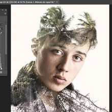 Tutorial-doble-exposicion con Photoshop