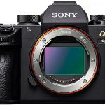 Nueva Sony α9, full frame sin espejo con 22 fps y vídeo 4K