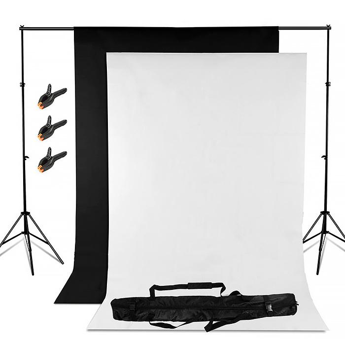 estudio fotográfico en casa--fondos-y-soporte-de-fondos