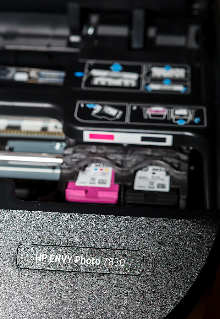 HP Envy Photo 7830, una buena impresora multifunción